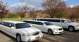 Limo Service In New York