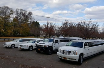 Westchester County Limo Rental
