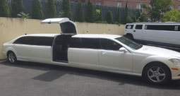 Limo Wedding Service New York