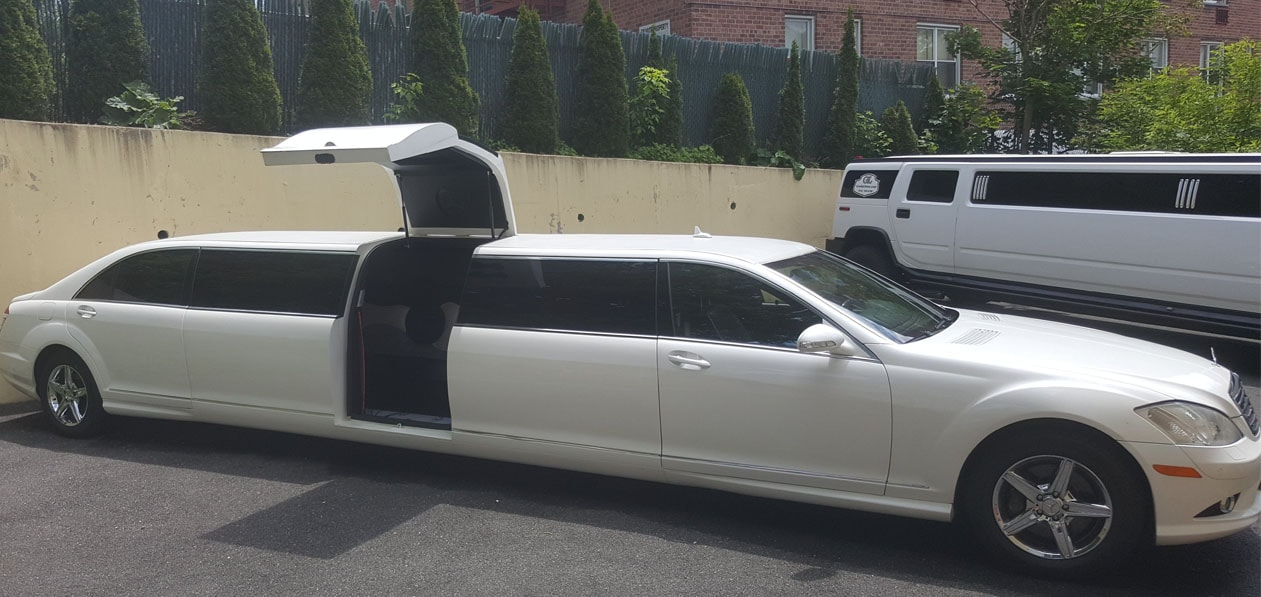 Gruda Limos Weddings, Airport Car Service
